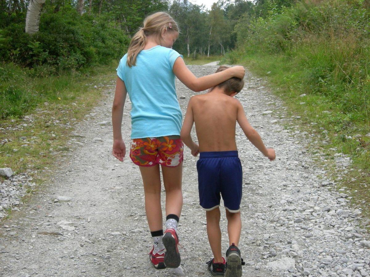 Witaminy i hartowanie jako podstawa dziecięcej odporność